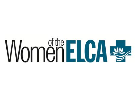 Women of the ELCA (WELCA) Cluster 8 Spring Gathering
