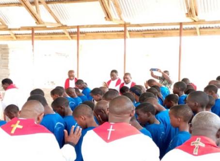 Tanzania School Update
