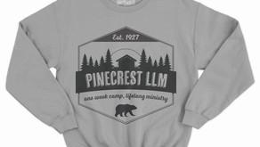 Pinecrest Merch is HERE!