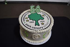 Spring Gala to Honor Park Century's 50th Anniversary on May 11