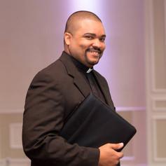 Rev. James Smith