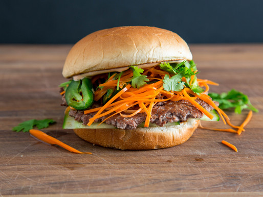 Banh Mi Smashburger