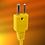 Thumbnail: ATTPC4 - K-Type Pipe Clamp Probe (grip style)