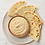 Thumbnail: Hummus w/ Pita Points, Greek Salad, Chicken Souvlaki, Lemon Cheesecake Popsicles