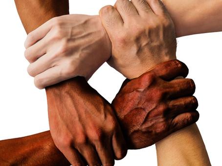 Anti-Racism Training Events