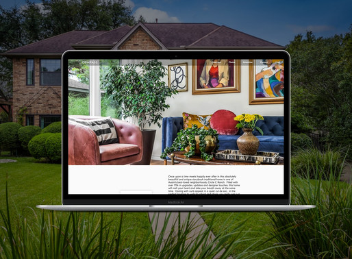 Real Estate Listing Websites