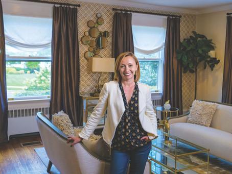 Meet Julia Epstein of JSE Interiors