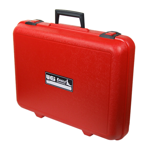 AC509 - Eagle Series Hard Carrying Case (Red)