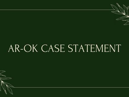 AR-OK Case Statement