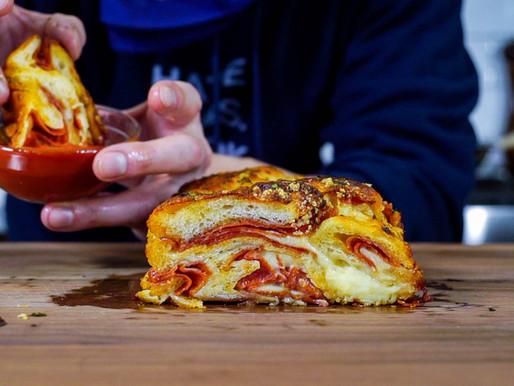 go make PIZZA BABKA right now