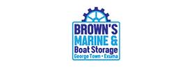 Brown's Marine & Boat Storage Exuma, George Town