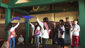 Ecuador Fundraiser – April 2016