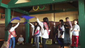 Ecuador Fundraiser – April 2016
