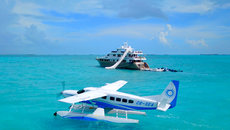 Sea Plane Travel