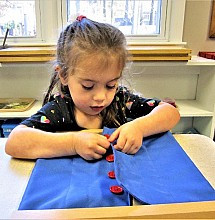 MONTESSORI MONDAY IX 2019-2020
