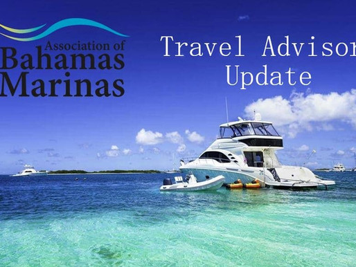 Bahamas Government Protocols for Boating in The Bahamas April 2020