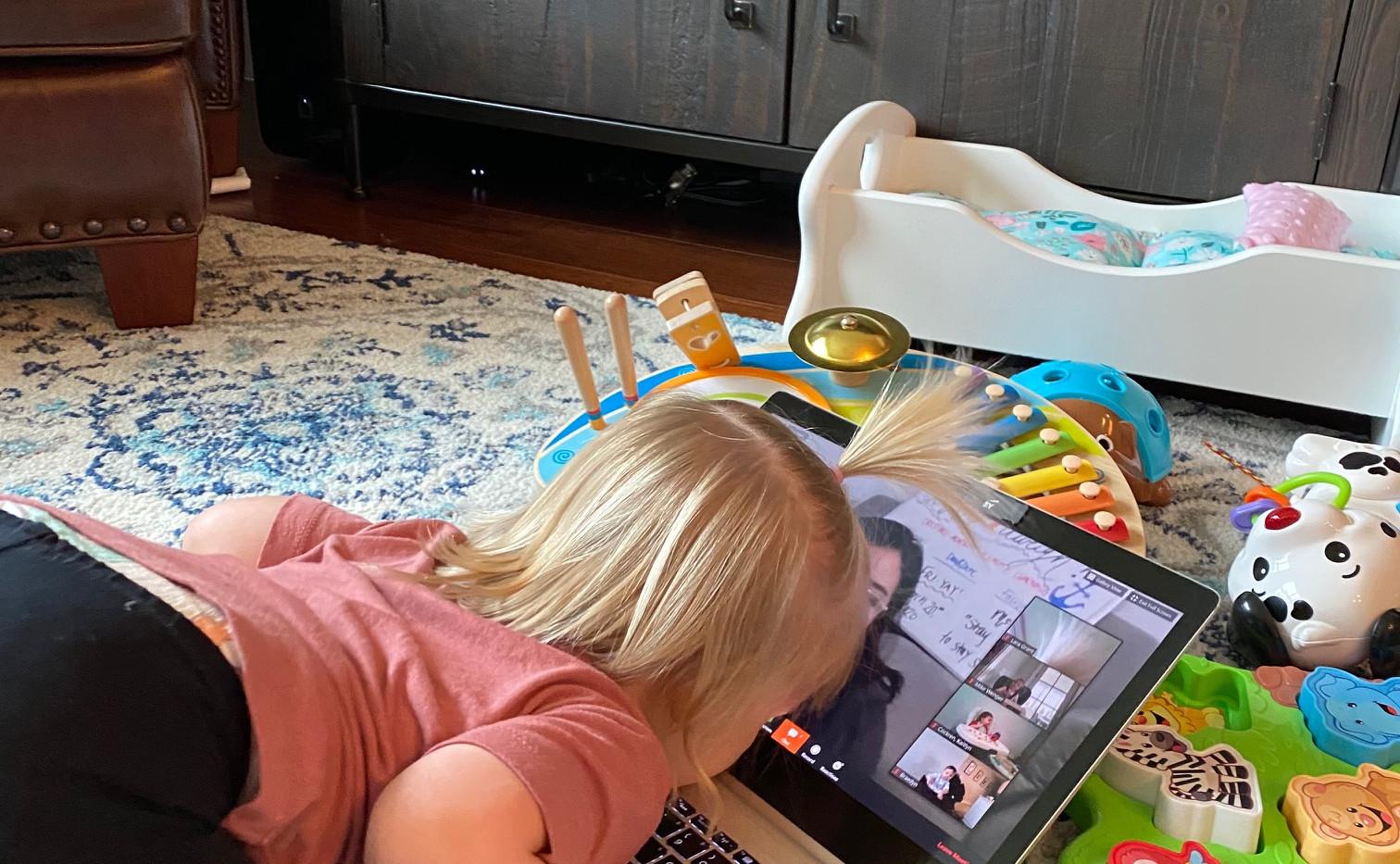 Remote Daycare