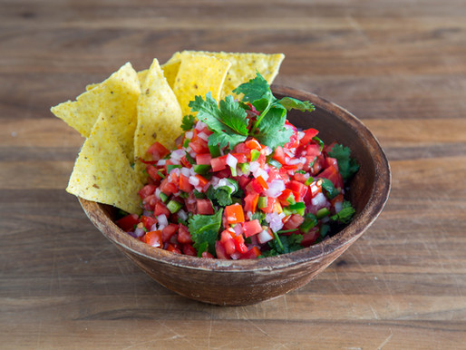 want better PICO DE GALLO? IMPROVE your KNIFE SKILLS (IN-DEPTH)