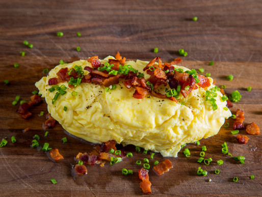 ChefSteps Poached (Boiled) Omelette