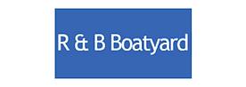 R&B Boatyard, Spanish Wells, Eleuthera