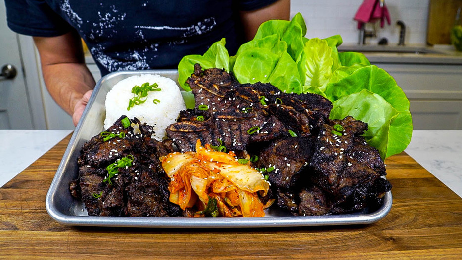 Korean BBQ: Bulgogi vs. Kalbi (ghalbi)