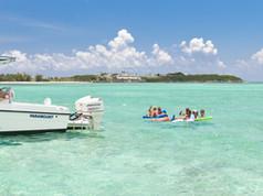Bahamas Boating