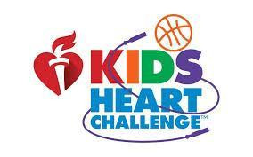 Park Century Kicks off the Kids Heart Challenge!