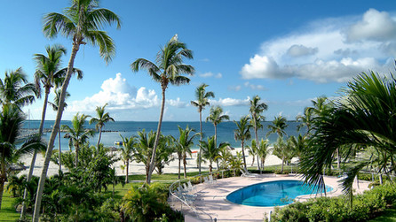 ABACO BEACH RESORT ABACO CLUB AND BOAT HARBOUR MARINA