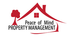Logo: Peace of Mind PM