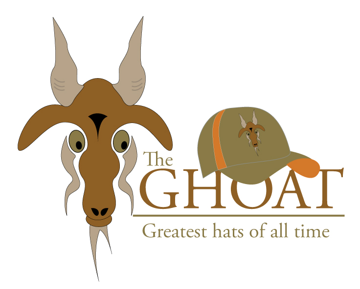 Logo: The Ghoat