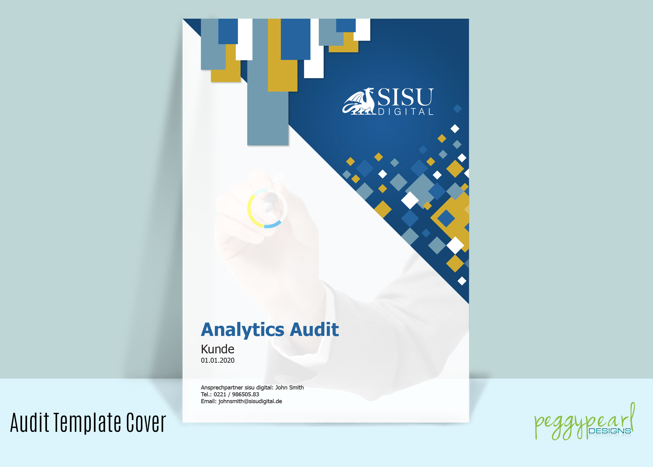 Audit Cover