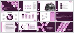Presentation Purple