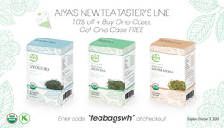 Aiya Tea Bag Web Banner