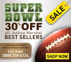 Web Banner Super Bowl 2