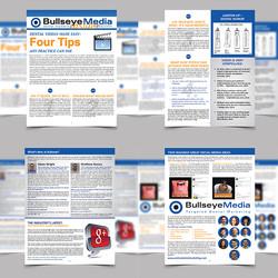 Newsletter: Bullseye Media