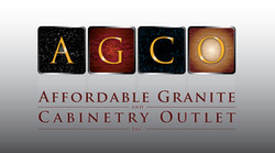 Logo: Affordable Granite &Cabinetry
