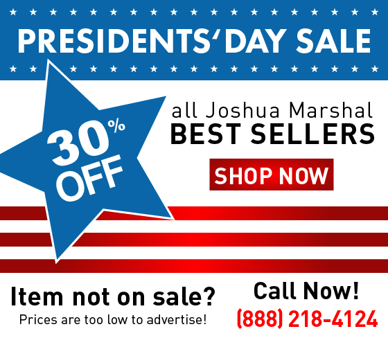 Web Banner Presidents Day 1