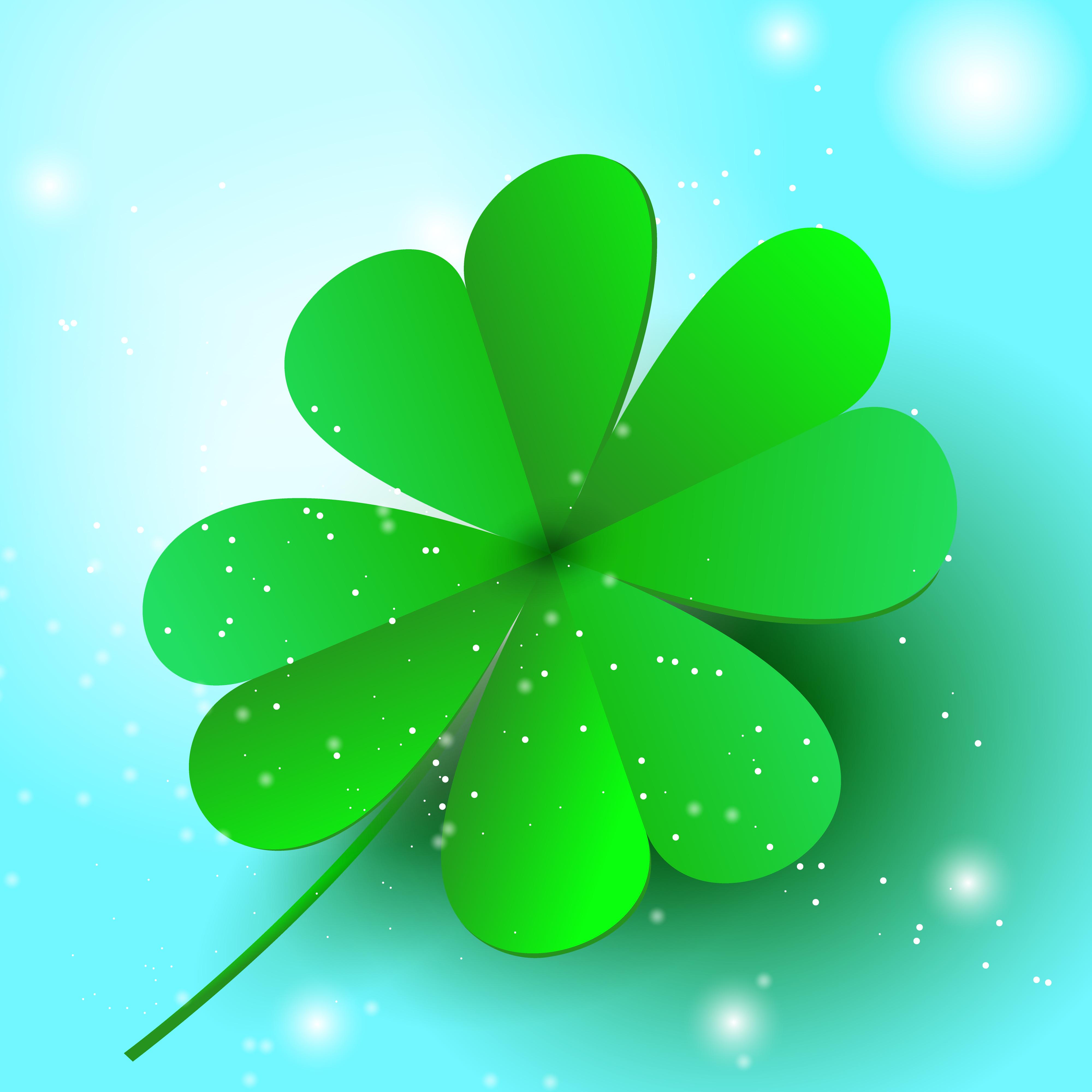 green-clover