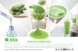 Advertisement: Aiya