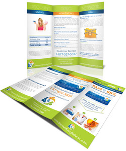 Brochure: Discount Drug Network