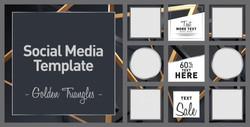 Social-Media-Template-Golden-Triangles-5