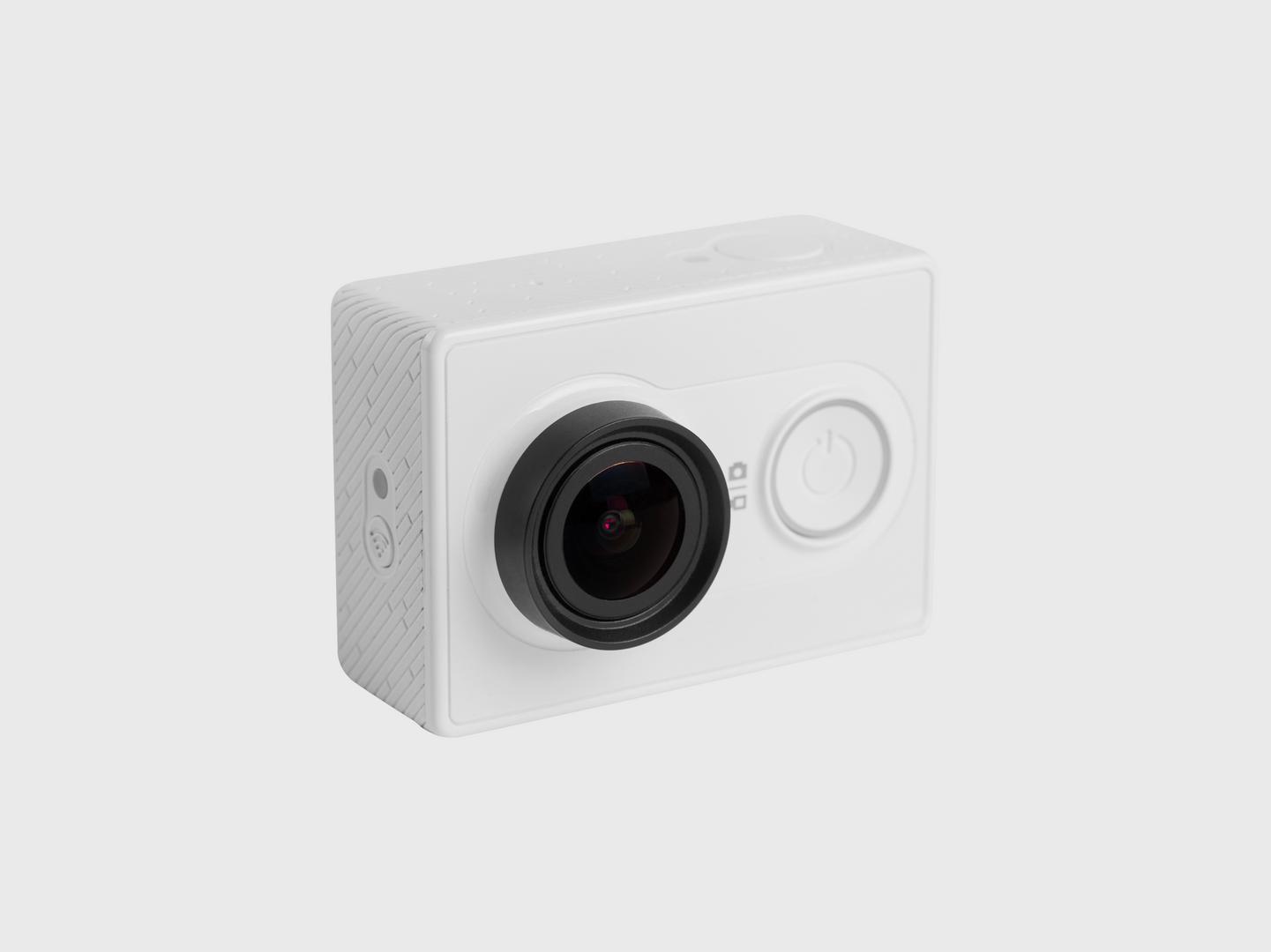 cámara de caja