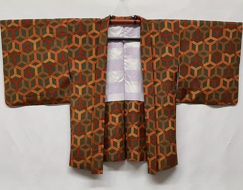 giacche giapponesi tradizionali haori  Kikkō gara