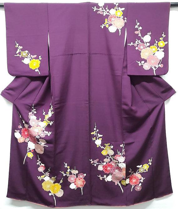 kimono giapponese sakurasan