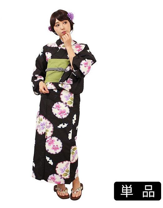 kimono giaponesi