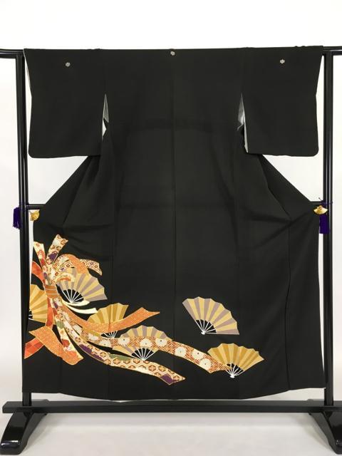 """Kimono """"KURO SENSU"""""""