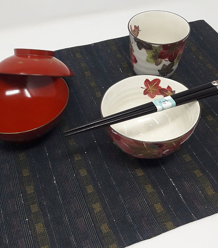 tovagliette giapponesi per la tavola