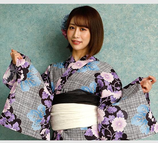 kimono giapponese