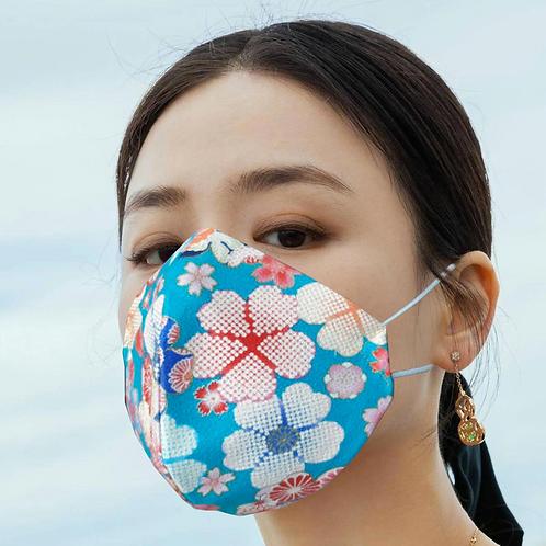 mascherine giapponesi
