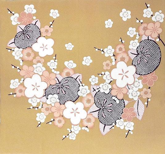 furoshiki giapponesi